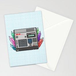 Akai MPC60 Stationery Cards