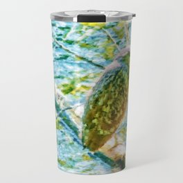 Patiences Travel Mug