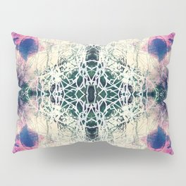 Formation Collection - In Bloom - Motif Pillow Sham