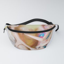 Dolls 4a Fanny Pack