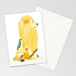 Lion Beijing Stationery Cards