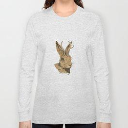 The Jackalope Long Sleeve T-shirt