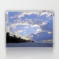Varadero Beach Laptop & iPad Skin