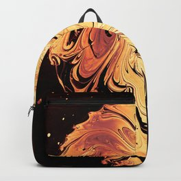 The Midas Touch. Backpack