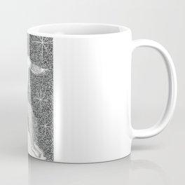 Monkey King Sails the Heavens Coffee Mug