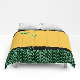 Zelda II - The Adventure of Link Comforters