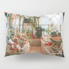 Cactarium Pillow Sham