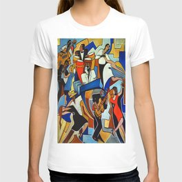 Salsa Salvaje T-shirt