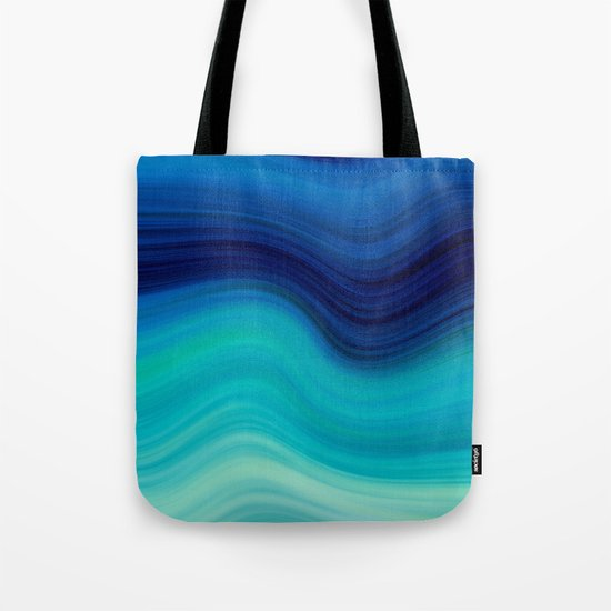 SEA BEAUTY 2 Tote Bag