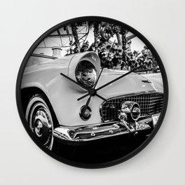 HIGHWAY 280 CALIFORNIA Wall Clock