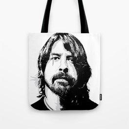 DAVE... Tote Bag