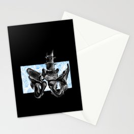 illiac Stationery Cards