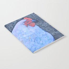 Big Fat Lavender Orp Notebook