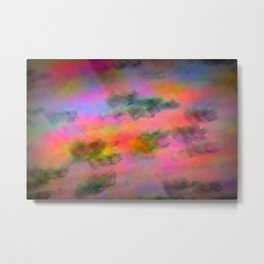 Dream a Dream Metal Print