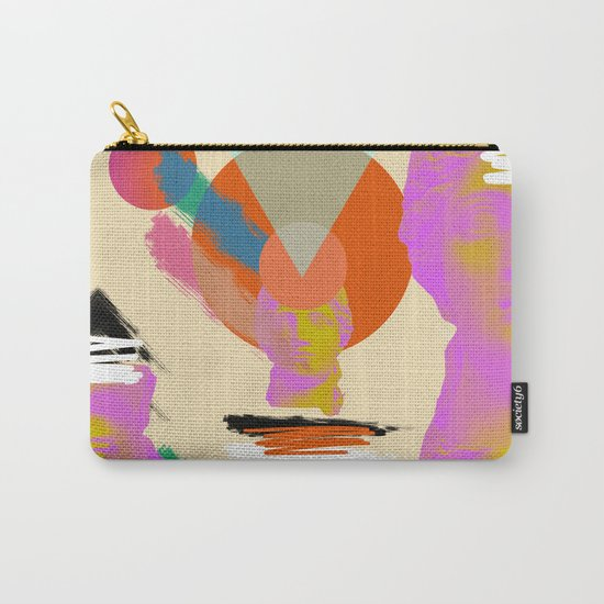 Cythera Carry-All Pouch