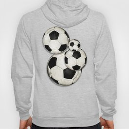 Dirty Balls - footballs Hoody