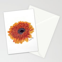 Floral 75 Stationery Cards