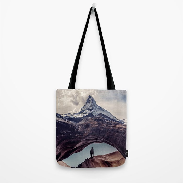 The Great Outdoors II Tote Bag