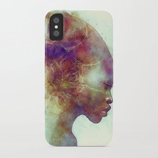 Ammon iPhone Case