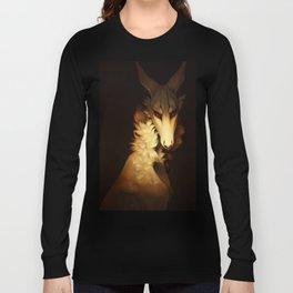 Orbis De Ignis Long Sleeve T-shirt