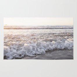 Beach Art Rug