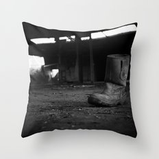 Dont forget your PPE Throw Pillow