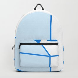 soy milk Backpack