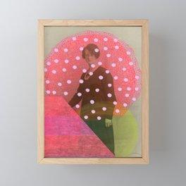 The Fluo Doctor Framed Mini Art Print