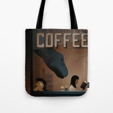 Dino-Mite Tote Bag