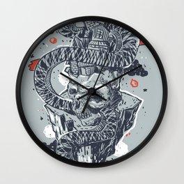 stillill Wall Clock