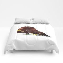 Musk Ox Comforters