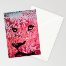 The Good And Noble King Stationery Cards