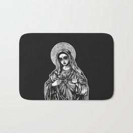 Mother Mary Bath Mat