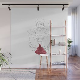 period angst Wall Mural