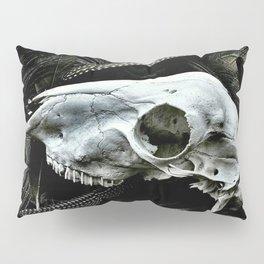 Dem Bones Pillow Sham