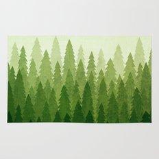C1.3 Pine Gradient Rug