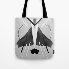 Deconstruction No.3 Tote Bag