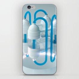 Dive iPhone Skin