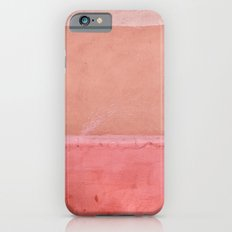 Colors of Morocco Slim Case iPhone 6s