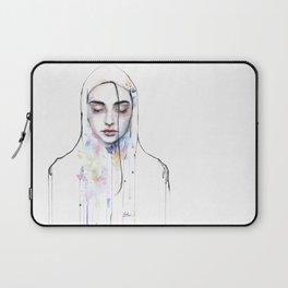 Habibi (nudity) Laptop Sleeve