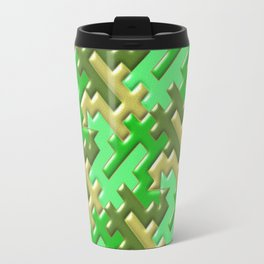 Geometrix 109 Travel Mug
