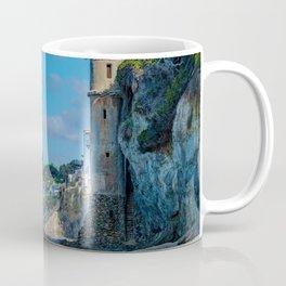 Victoria Beach Coffee Mug
