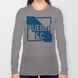 Liga MX: Puebla Long Sleeve T-shirt