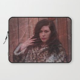 Lisa Marie Basile, No. 93 Laptop Sleeve