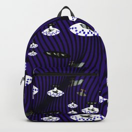 puisi Backpack