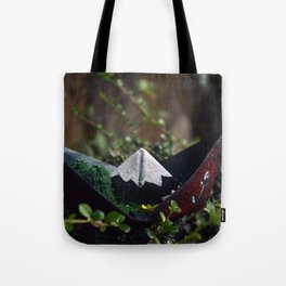 My Little boat Tote Bag
