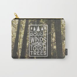 TOUGH TREES Carry-All Pouch