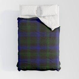 Strong dark Comforters