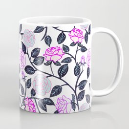 Rose Delight Coffee Mug