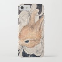 baby iPhone & iPod Cases featuring baby  by margaw